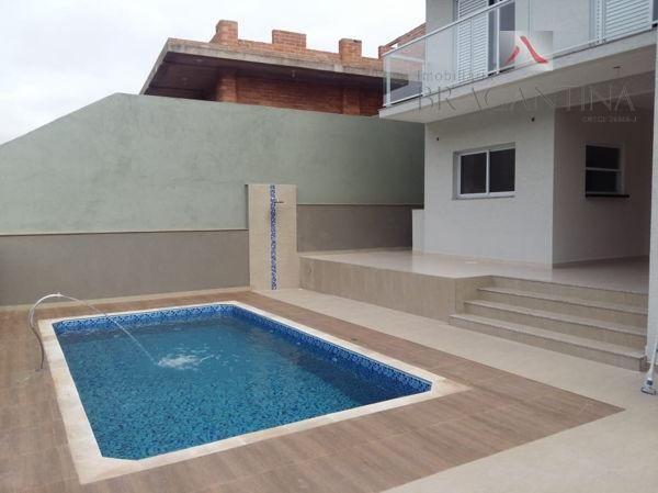 Casa de condomínio à venda com 3 dormitórios cod:CA0073_BRGT - Foto 5