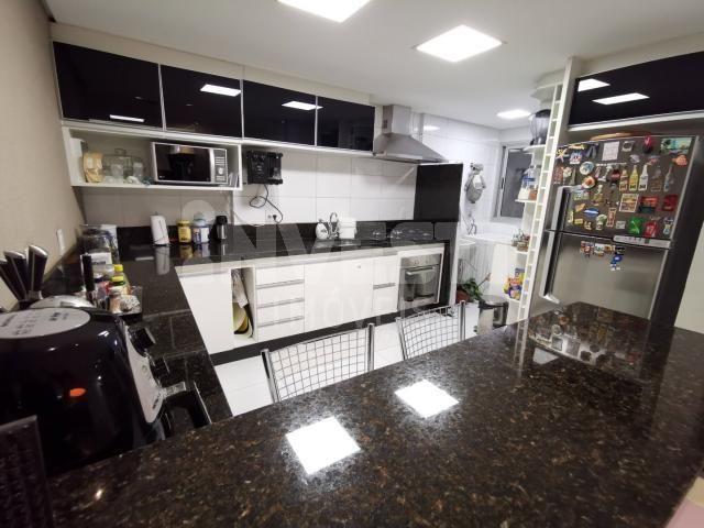 Apartamento à venda com 3 dormitórios em Setor leste universitário, Goiânia cod:621207 - Foto 9