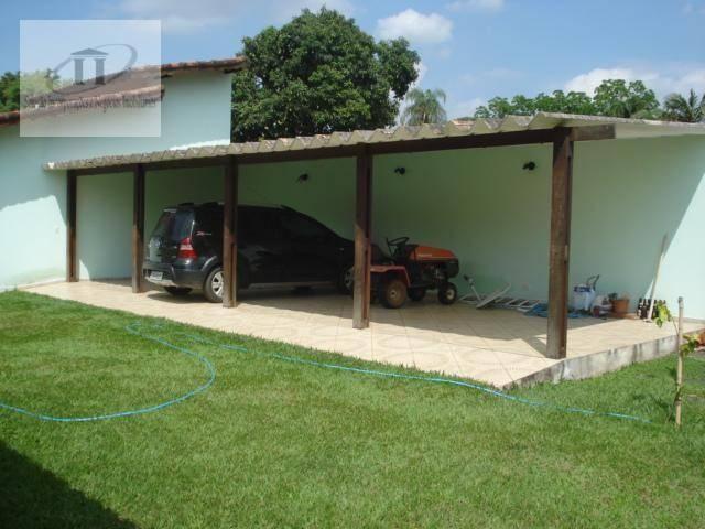 Casa à venda, 435 m² por R$ 1.200.000,00 - Chácaras Long Island - Jaguariúna/SP - Foto 12