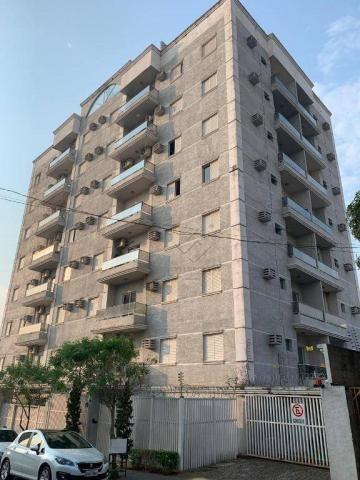 Apartamento Flat no Della Rosa 1 com 1 dormitório à venda, 47 m² por R$ 190.000 - Ribeirão - Foto 2