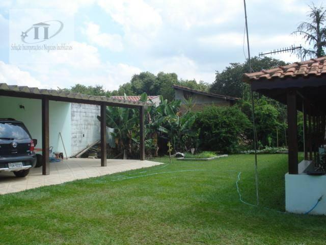 Casa à venda, 435 m² por R$ 1.200.000,00 - Chácaras Long Island - Jaguariúna/SP - Foto 9