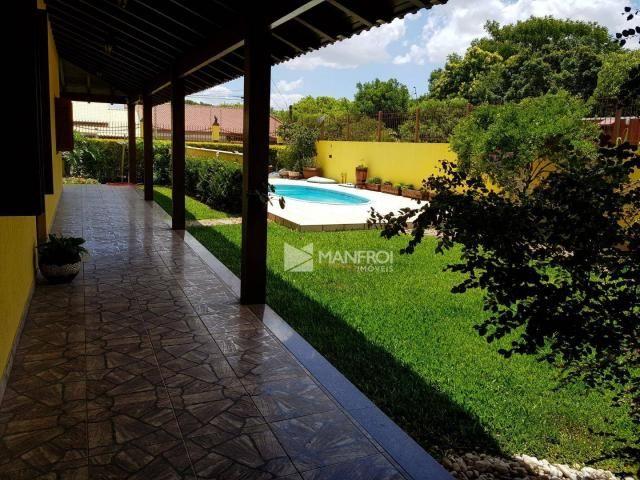 Casa com 5 dormitórios à venda, 509 m² por R$ 1.299.990,00 - Rubem Berta - Porto Alegre/RS - Foto 11