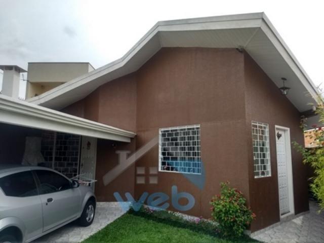 Casa com 03 quartos em excelente estado de conservação no Uberaba - Foto 4