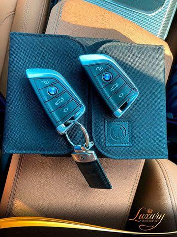 BMW 330i 2020 Azul M-Sport - Foto 5