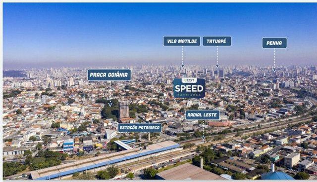 Empreendimento na Cidade Patriarca, 500 metros do metrô - Foto 11