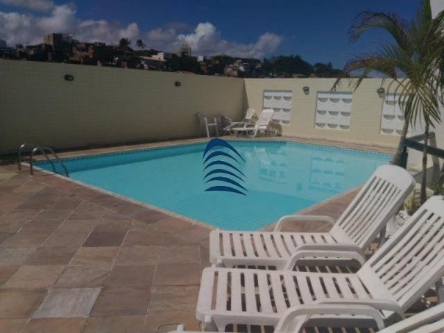 Oportunidade, lindo apartamento em Armação com 86 m² 3/4, sendo 1 suite + dependência comp - Foto 20