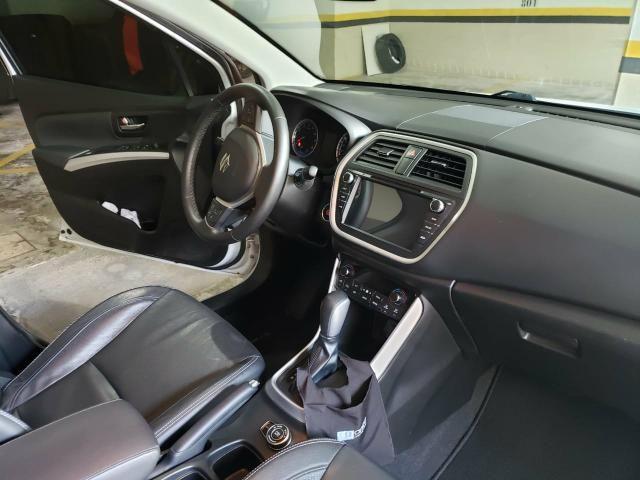 Suzuki SX4 S-CROSS ALLGRIP AWD GLX 2016 - Foto 3