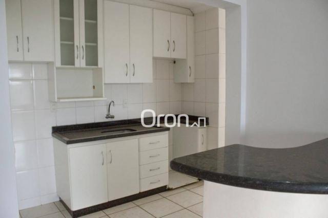 Apartamento à venda, 72 m² por R$ 210.000,00 - Setor Leste Vila Nova - Goiânia/GO - Foto 4