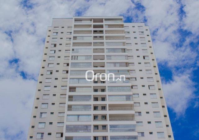 Apartamento à venda, 88 m² por R$ 445.000,00 - Jardim Goiás - Goiânia/GO - Foto 14