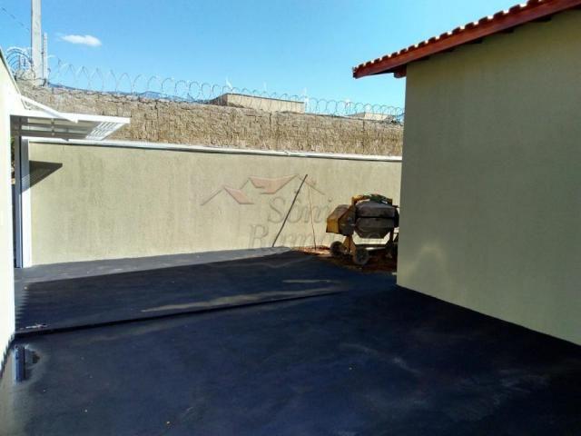 Casa à venda com 2 dormitórios em Jardim santa cecilia, Bonfim paulista cod:V14669 - Foto 10