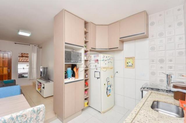 Casa à venda com 2 dormitórios em Sítio cercado, Curitiba cod:925354 - Foto 8