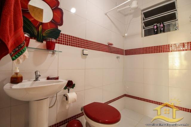 Casa à venda com 2 dormitórios em Veneza, Peruíbe cod:3563 - Foto 8