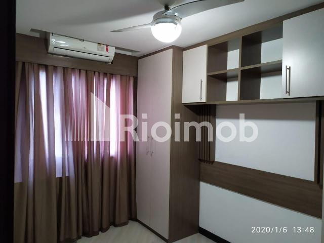 Apartamento para alugar com 2 dormitórios em Del castilho, Rio de janeiro cod:3393 - Foto 7