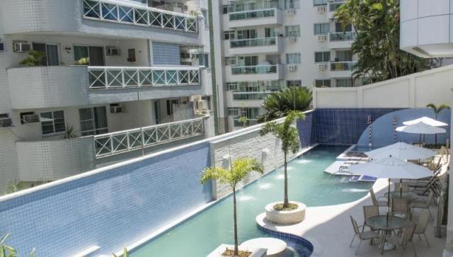 Apartamento 3 Quartos para Venda em Rio de Janeiro, Freguesia (Jacarepaguá), 3 dormitórios - Foto 11