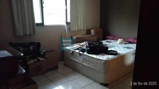 Santa Cruz - Rua Simeão de Farias - espetacular cobertura sala 3/4 4 vagas - Foto 6