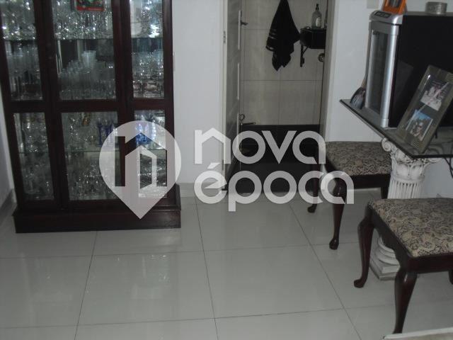 Casa de vila à venda com 4 dormitórios em Tijuca, Rio de janeiro cod:SP4CV42492 - Foto 7