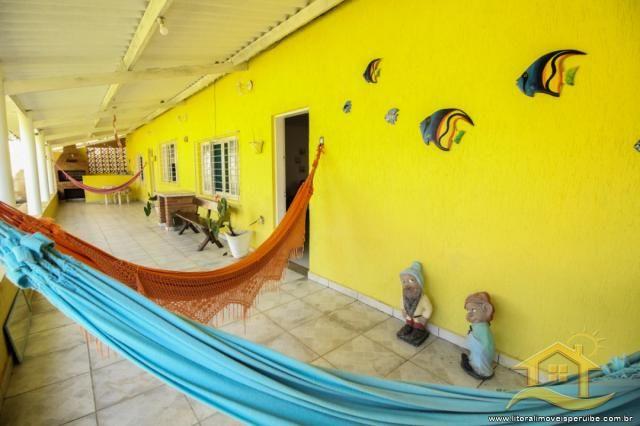 Casa à venda com 2 dormitórios em Veneza, Peruíbe cod:3563 - Foto 6