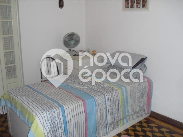 Casa de vila à venda com 4 dormitórios em Tijuca, Rio de janeiro cod:SP4CV42492 - Foto 17