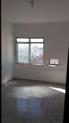 Apartamento com 1 dormitório para alugar, 30 m² por R$ 1.500,00/mês - Catete - Rio de Jane - Foto 2