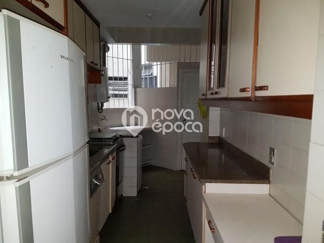 Apartamento à venda com 3 dormitórios em Copacabana, Rio de janeiro cod:CO3AP42465 - Foto 13