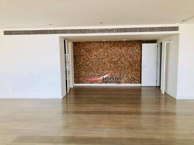 Apartamento com 3 dormitórios para alugar, 330 m² por R$ 50.000,00/mês - Ipanema - Rio de  - Foto 14