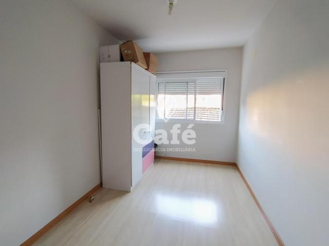 Apartamento de 2 dormitórios, sala, cozinha e área de serviço. - Foto 9