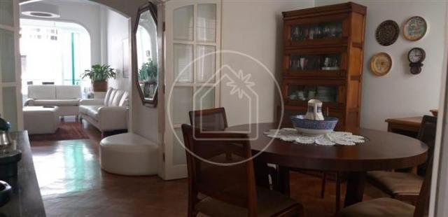 Apartamento à venda com 3 dormitórios em Copacabana, Rio de janeiro cod:875570 - Foto 7
