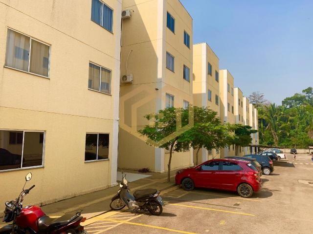 Apartamento para aluguel, 2 quartos, 1 vaga, Novo Horizonte - Porto Velho/RO - Foto 4