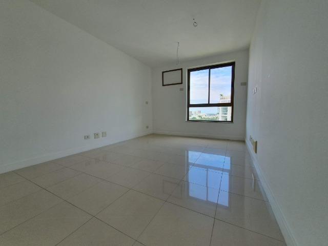 Barra - Residencial La Maison de Gauguin - Cobertura duplex - 290m² - 03 Vagas - Foto 11