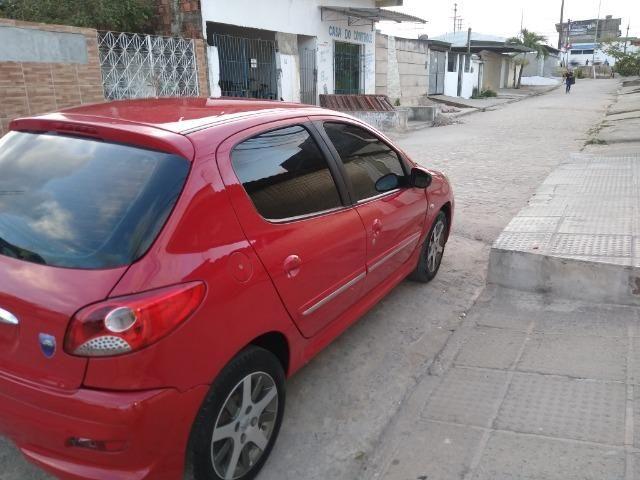 Peugeot 207 espot 2012 13mil