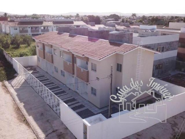 Apartamento / Privê em Pau Amarelo - Paulista 142 Mil