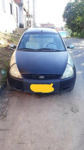 Vendo essa carro Ford Ka 2003 telefone para contato *