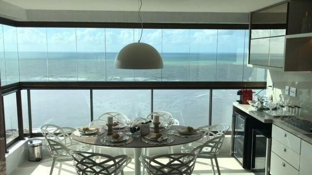 JE- O Melhor da Zona Sul! Edf. Ocean Tower em Pieade - 4 Quartos, Varanda Gourmet - Foto 12