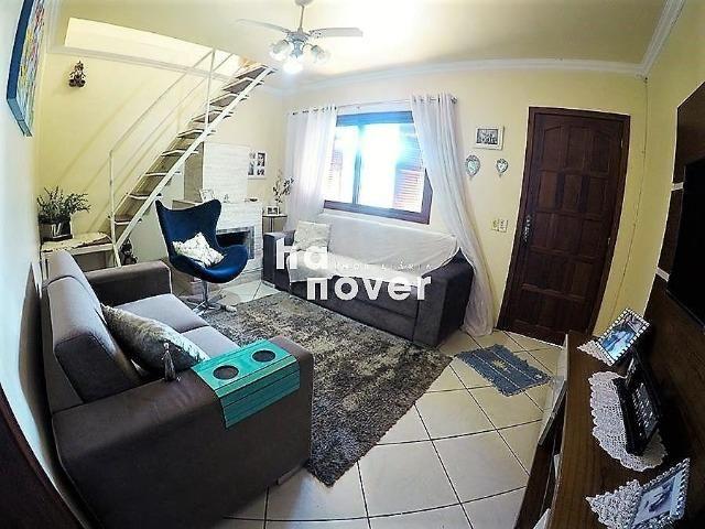 Casa 2 Dormitórios, Lareira, Espaço Gourmet e Piscina - Foto 3