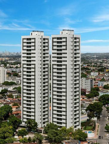 Vendo o melhor apartamento com 3 quartos no cordeiro / Caxangá - Pronto para Morar