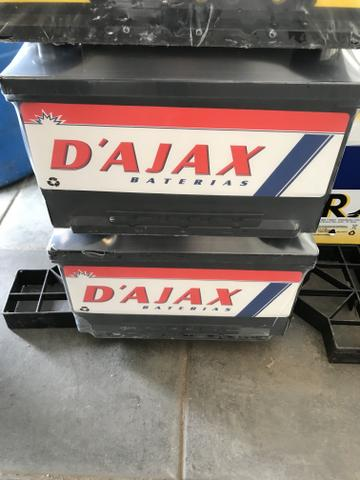 Super promoção de baterias automotivas - Foto 2