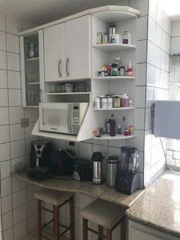 Apartamento 03 Quartos Sendo 01 Suíte - Setor Aeroporto - Goiânia Goiás - Foto 17