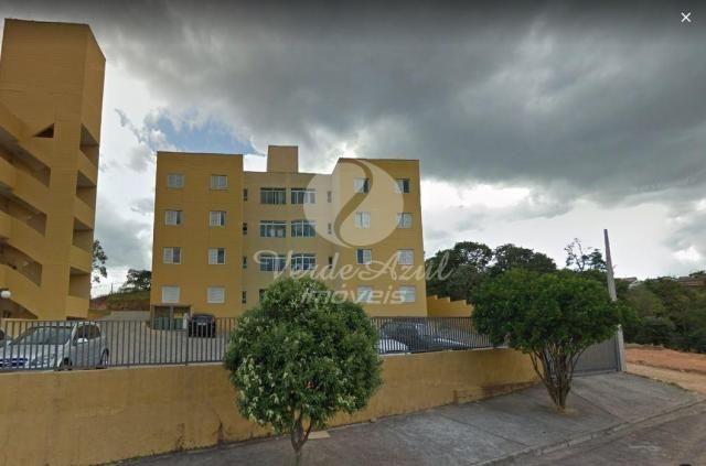 Apartamento à venda com 2 dormitórios em Vila são cristóvão, Valinhos cod:AP005431 - Foto 15