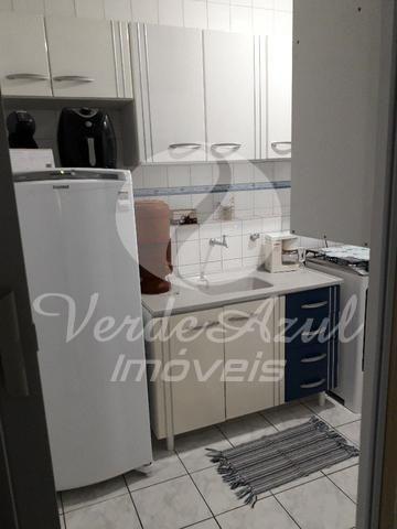 Apartamento à venda com 2 dormitórios em Jardim nova mercedes, Campinas cod:AP005194 - Foto 10