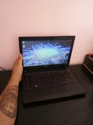 Notebook LG i5