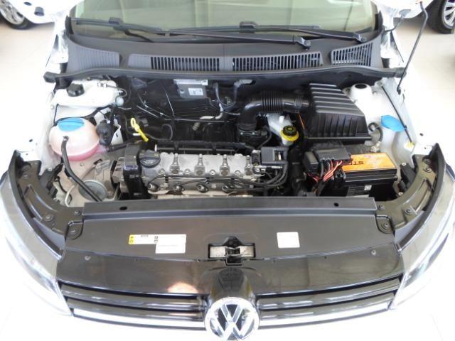 VW Fox 1.6 Comfotline I-motin - impecável - Foto 9