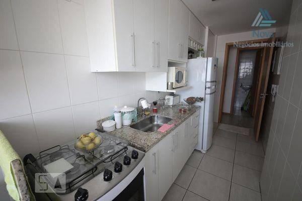 Apartamento com 2 dormitórios para alugar, 84 m² por R$ 3.800/mês - Icaraí - Niterói/RJ - Foto 4