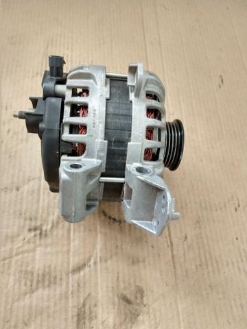 Alternador GM Ônix Prisma 100 amperes - Foto 3