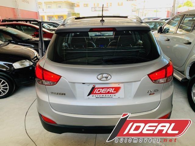 Hyundai ix35 2.0 16V 170cv 2WD/4WD Aut. - Foto 4