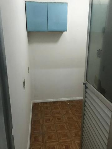 Excelente apartamento com 2 quartos, vaga e dependências no Flamengo! - Foto 19