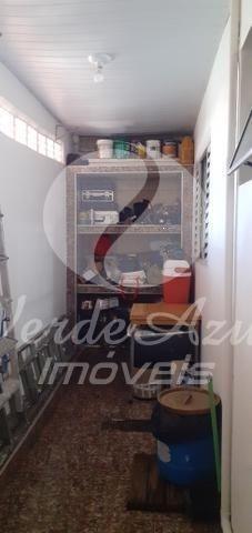 Casa à venda com 3 dormitórios em Jardim são jorge, Hortolândia cod:CA005446 - Foto 15