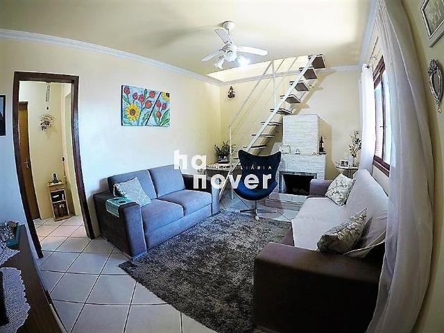 Casa 2 Dormitórios, Lareira, Espaço Gourmet e Piscina