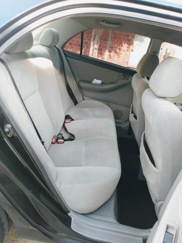 Corolla 2005 - Foto 7