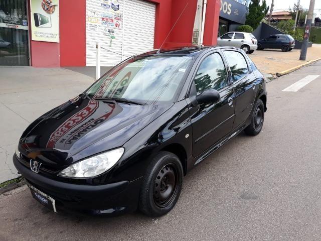 Peugeot 206 Gasolina 1.6 2004