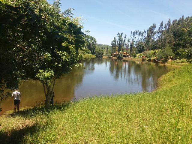 Linda Chacara 11 Alqueires - Proxima a Planalmira - Foto 4